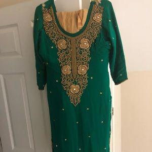 Other - Indian salwar suit .
